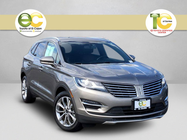 Used 2017 Lincoln MKC in Santee, CA