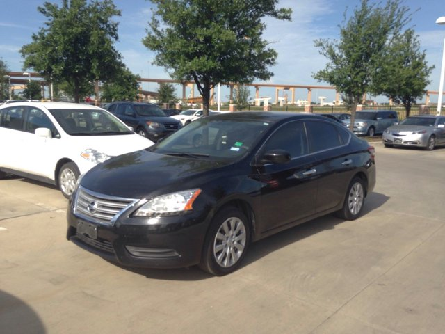 Used 2013 Nissan Sentra in , TX