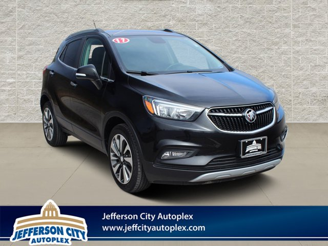Used 2017 Buick Encore in Jefferson City, MO