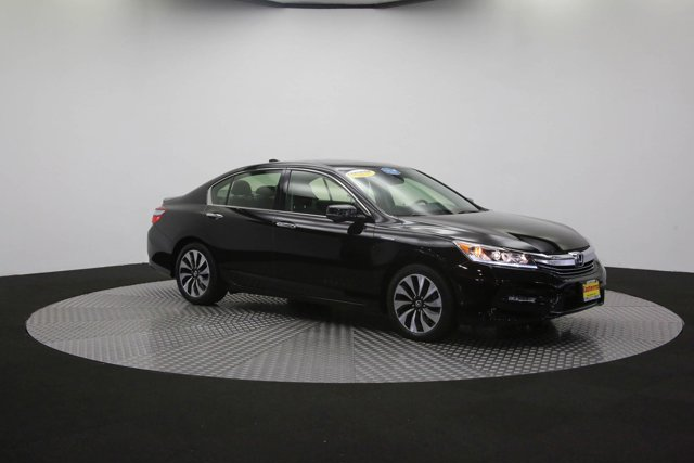 2017 Honda Accord Hybrid for sale 125673 43