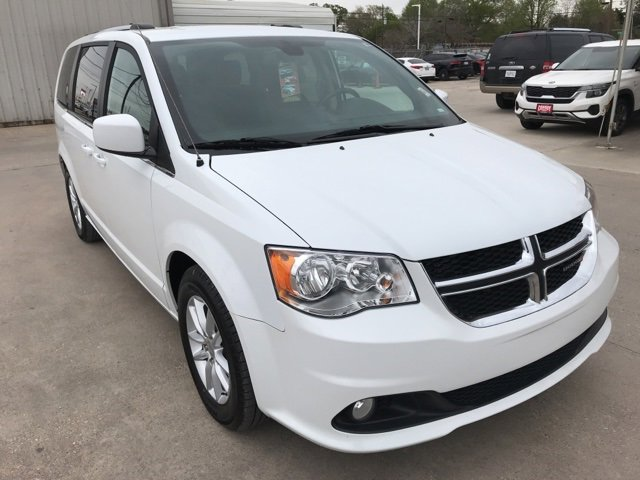 Used 2019 Dodge Grand Caravan in Conroe, TX