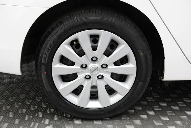 2018 Nissan Sentra for sale 124699 26