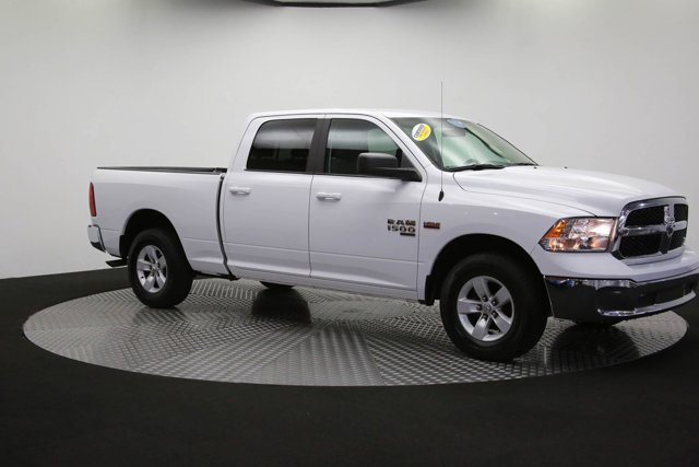 2019 Ram 1500 Classic for sale 125610 43