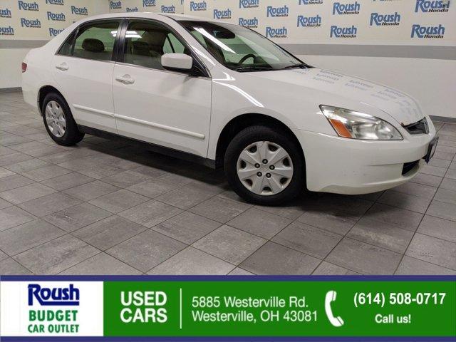 Used 2004 Honda Accord Sedan in Westerville, OH