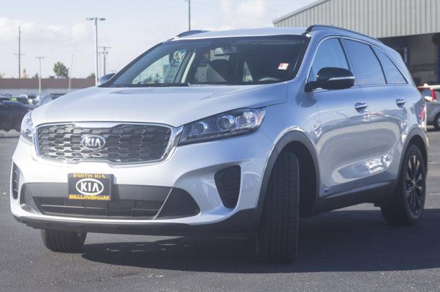 New 2019 Kia Sorento S V6 AWD