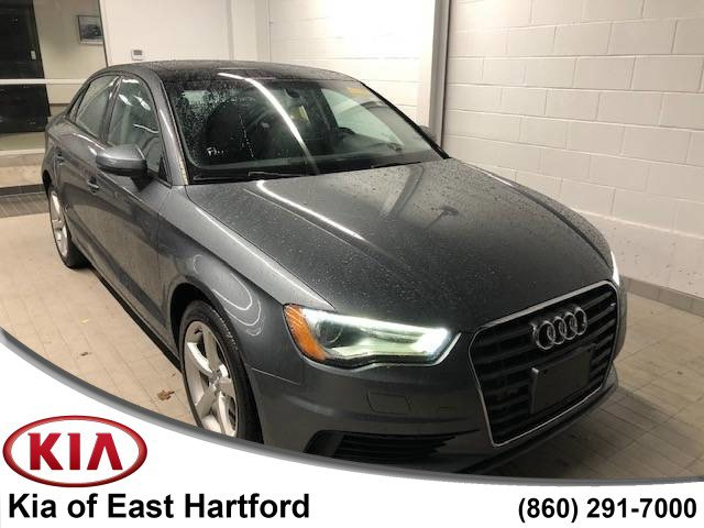 Used 2015 Audi A3 in East Hartford, CT