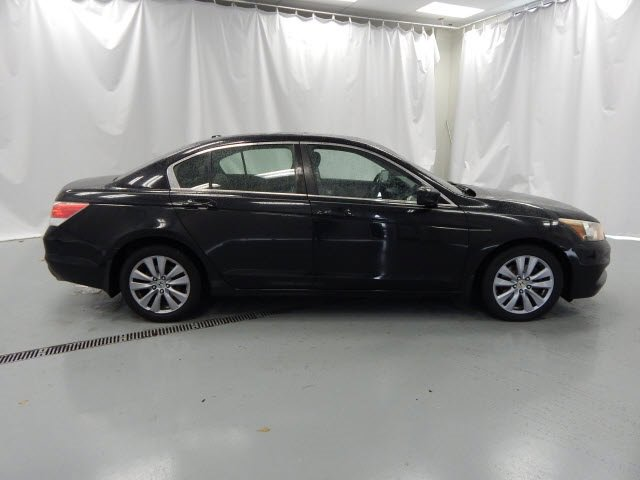 Used 2011 Honda Accord Sedan in Manchester, TN