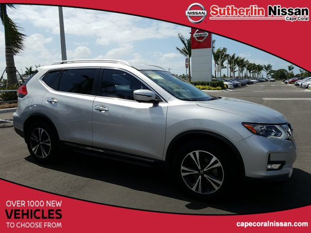 Used 2017 Nissan Rogue in Cape Coral, FL
