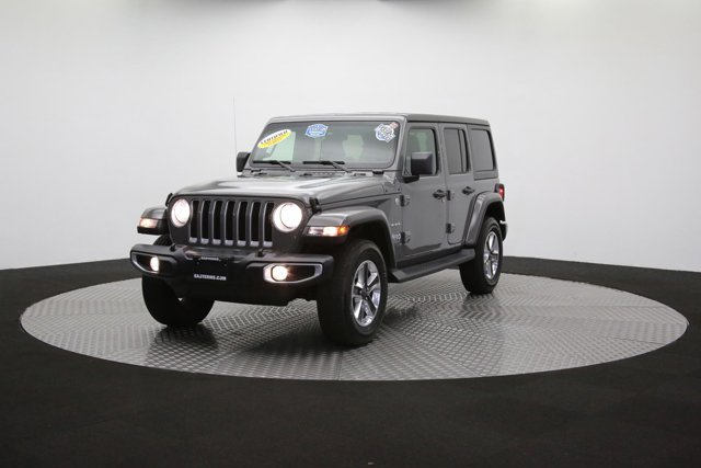 2019 Jeep Wrangler Unlimited for sale 124133 49