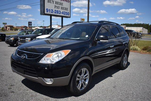 Used 2012 Hyundai Veracruz in Waycross, GA