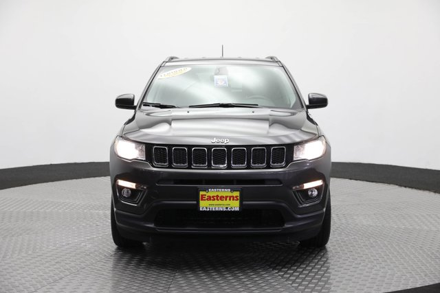 2018 Jeep Compass for sale 125384 1