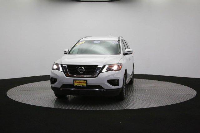 2018 Nissan Pathfinder for sale 125286 48