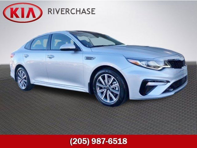 New 2020 KIA Optima in Pelham, AL