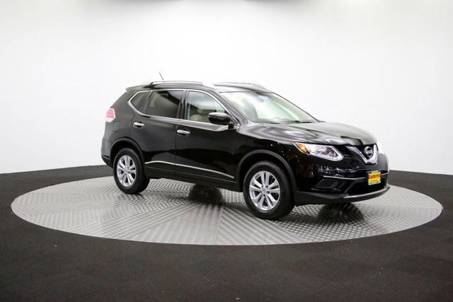 2016 Nissan Rogue for sale 122903 40