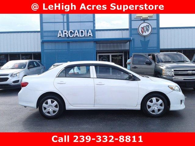 Used 2010 Toyota Corolla in Lehigh Acres, FL