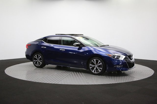 2016 Nissan Maxima for sale 123998 43