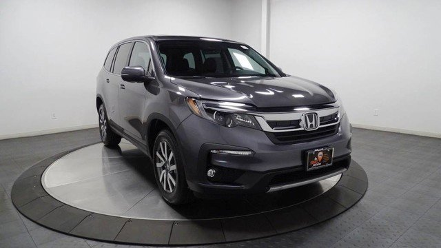 New 2020 Honda Pilot in Hillside, NJ