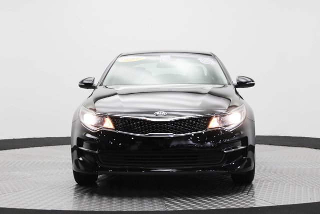 2016 Kia Optima for sale 124473 1