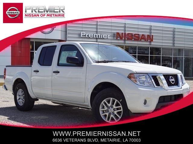 New 2019 Nissan Frontier in Metairie, LA