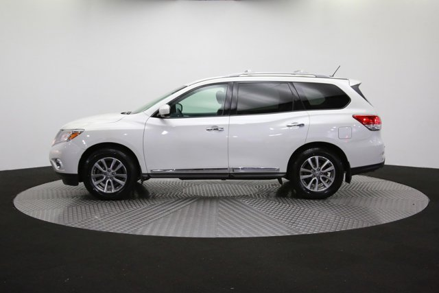 2016 Nissan Pathfinder for sale 122210 57