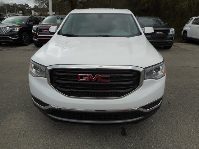 New 2017 GMC Acadia in Arcadia, FL