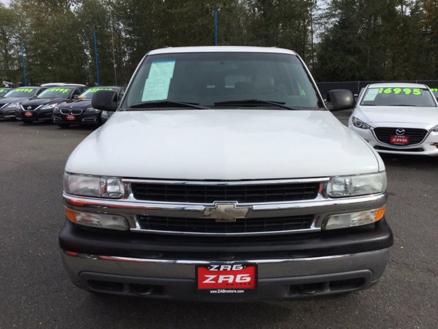 Used 2004 Chevrolet Suburban 4dr 1500 4WD Commercial