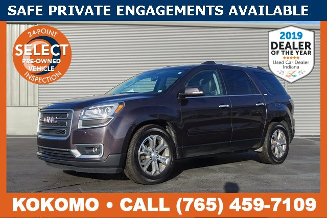 Used 2015 GMC Acadia in Indianapolis, IN