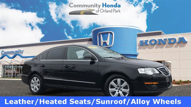 Used 2007 Volkswagen Passat Sedan in Orland Park, IL