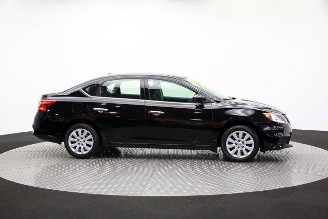 2017 Nissan Sentra for sale 122553 3
