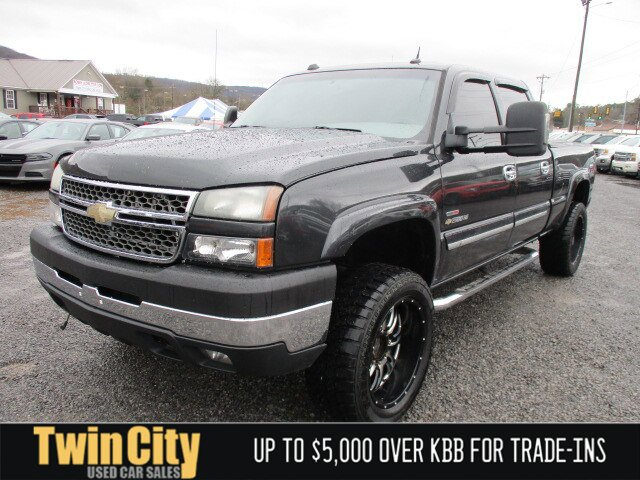 Used 2005 Chevrolet Silverado 2500HD in Fort Payne, AL