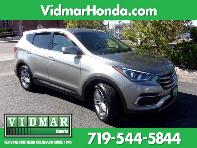 Used 2017 Hyundai Santa Fe Sport in Grand Junction, CO