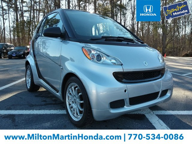 Used 2012 smart fortwo in Gainesville, GA