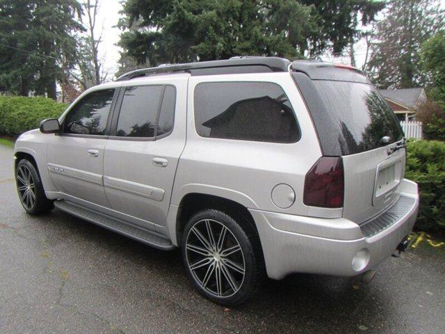 Used 2004 GMC Envoy XL 4dr 4WD SLT