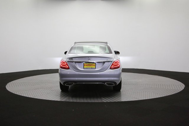2016 Mercedes-Benz C-Class for sale 124291 32