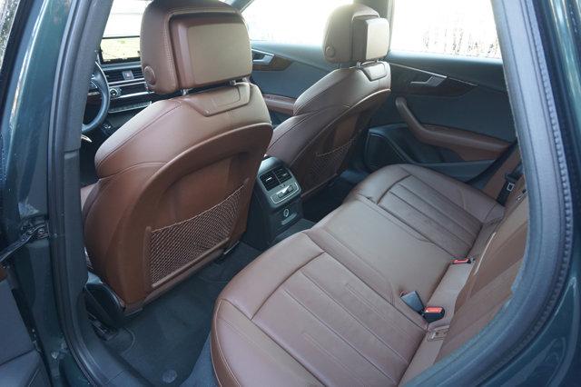 Used 2018 Audi A4 Quattro 2.0 TFSI Premium Plus S Tronic quattro AWD