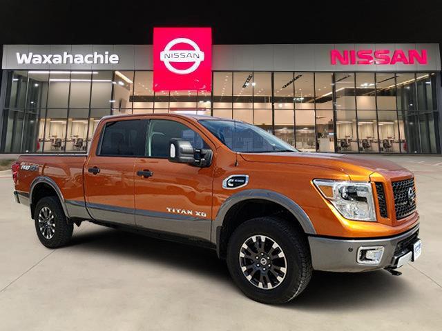 Used 2019 Nissan Titan XD in Waxahachie, TX