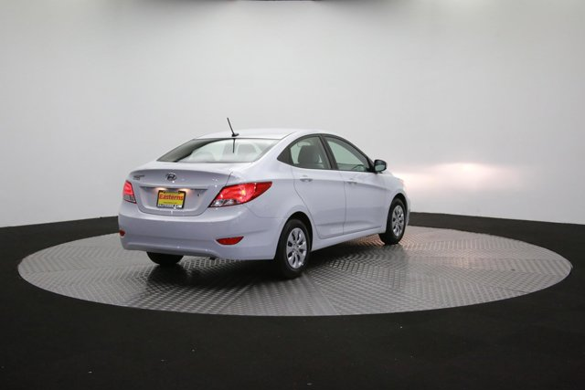 2017 Hyundai Accent for sale 124299 34