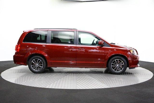 2018 Dodge Grand Caravan for sale 122200 3