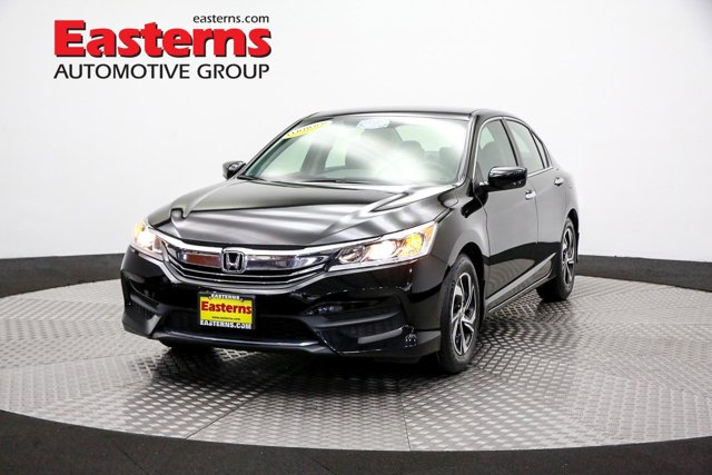 2017 Honda Accord for sale 122207 0