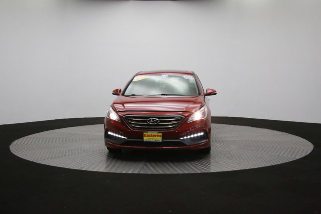 2016 Hyundai Sonata for sale 123718 49