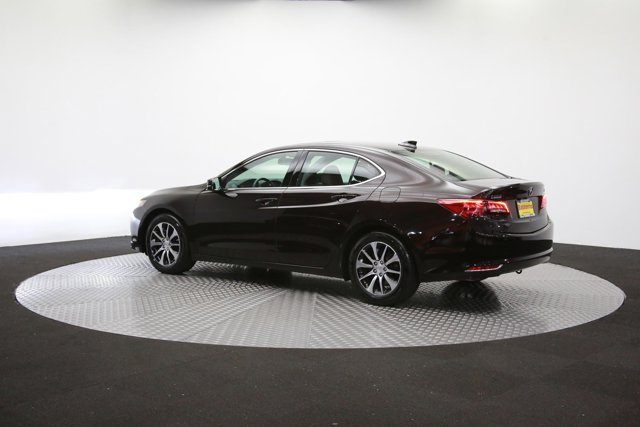 2017 Acura TLX for sale 123418 60
