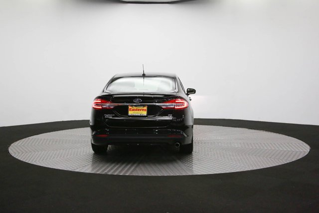 2018 Ford Fusion Hybrid for sale 124604 32