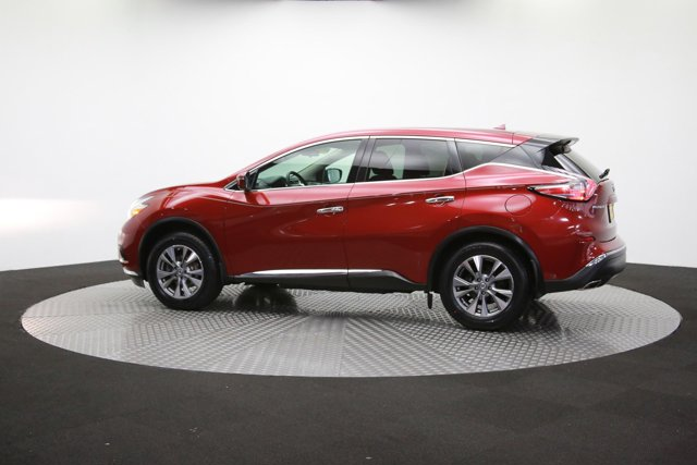 2016 Nissan Murano for sale 124638 55
