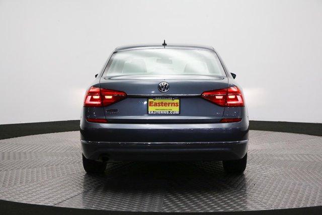 2016 Volkswagen Passat for sale 123588 5