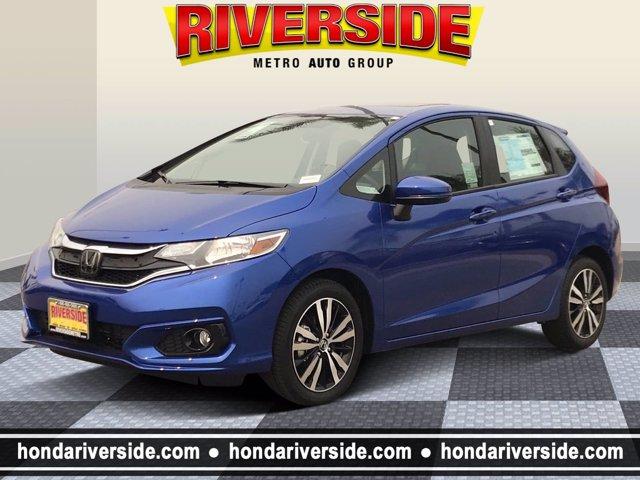 2020 Honda Fit EX EX CVT Regular Unleaded I-4 1.5 L/91 [2]