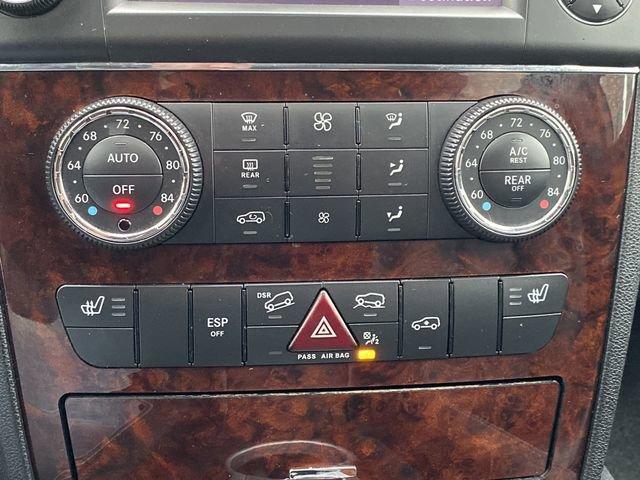 2010 Mercedes-Benz GL-Class 4MATIC 4dr GL 450