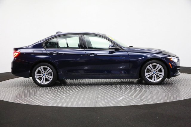 2016 BMW 3 Series for sale 124757 3