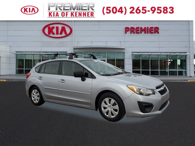 Used 2013 Subaru Impreza Wagon in , LA