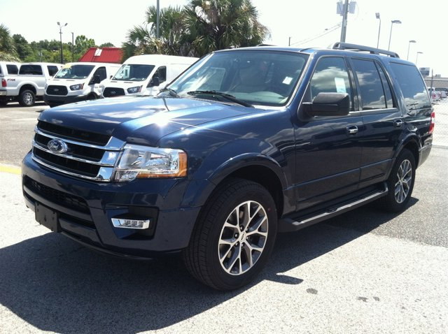 New 2017 Ford Expedition in Chiefland, FL