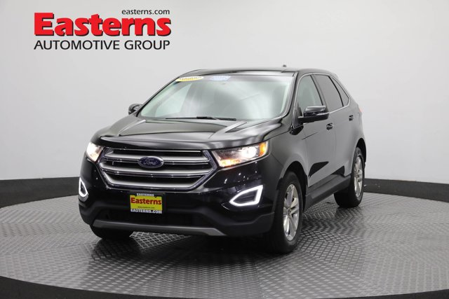 2015 Ford Edge SEL Sport Utility